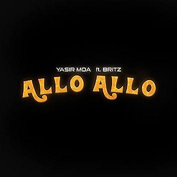 Allo Allo (feat. Britz)