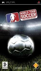 World Tour Soccer: Futbol Total