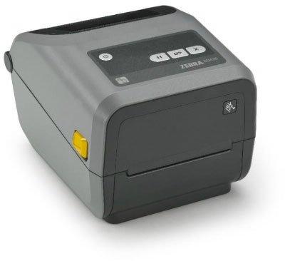 Zebra ZD42043-C0EW02EZ TTC Imprimante ZD420 4