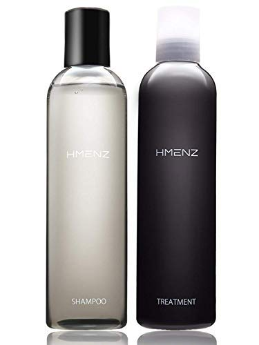 【 Sulfate free Hair Growth 】HMENZ Shampoo and Conditioner SET 【...