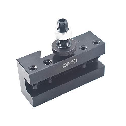 New CXA #1 Quick Change 250-301 Tool Post Turning & Facing Holder