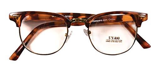 Bristol Novelty Grandfather Glasses