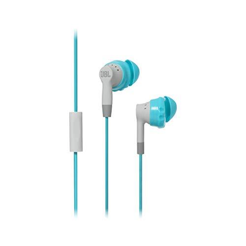 JBL Inspire 300 In-Ear Sport Headphones Teal