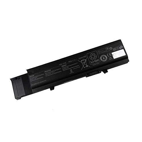 Hubei 11.1V 56Wh 4840mAh 7FJ92 Replacement Laptop Battery for Dell Vostro V3400 V3500 V3600 V3700 Series Notebook TXWRR