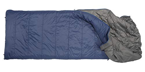 Exped MegaSleep Duo 25 Degree Sleeping Bag, Large