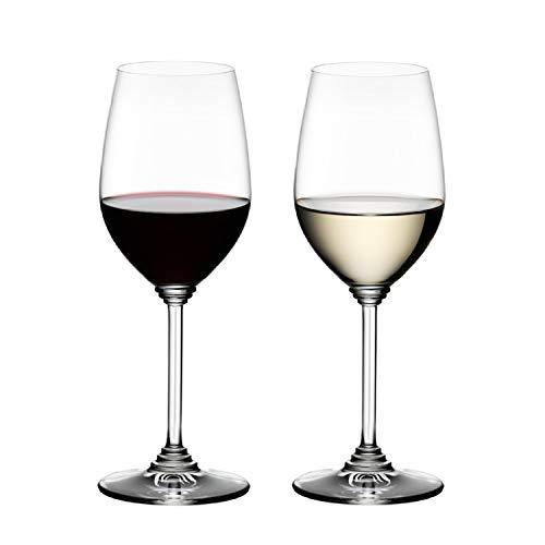 Riedel 6448/15 - Juego de 2 copas de vino