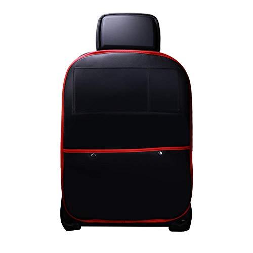 Coussin de retenue arrière pour sac de rangement arrière de dossier universel de siège arrière de siège arrière de voiture universel pour voiture