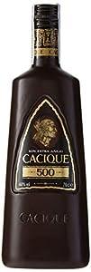 Cacique 500 Extra Ron - 700 ml