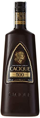 Ron Extra Añejo Cacique 500 - 700 ml