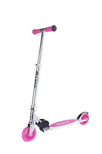 Razor A125 Scooter Monopattino a spinta di colore rosa