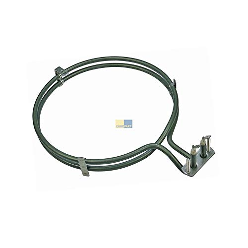 LUTH Premium Profi Parts Heizung Umluftheizung Backofen für AEG Neff 8996619128615 Bosch Siemens 083517