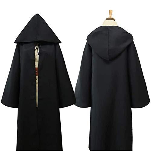 SSRSHDZW Disfraz de Darth Vader de Star Wars para adultos, disfraz de...