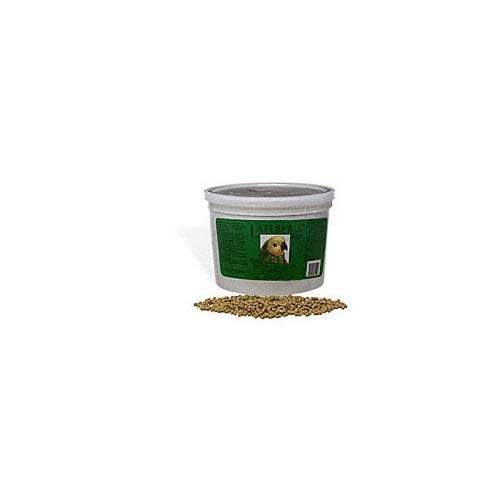 Lafeber's Premium Daily Diet for Parrots, 5 LBS