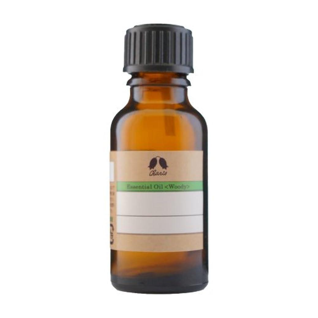 イディオム油アトミックカリス エッセンシャルオイル ブラックスプルース オーガニック 20ml