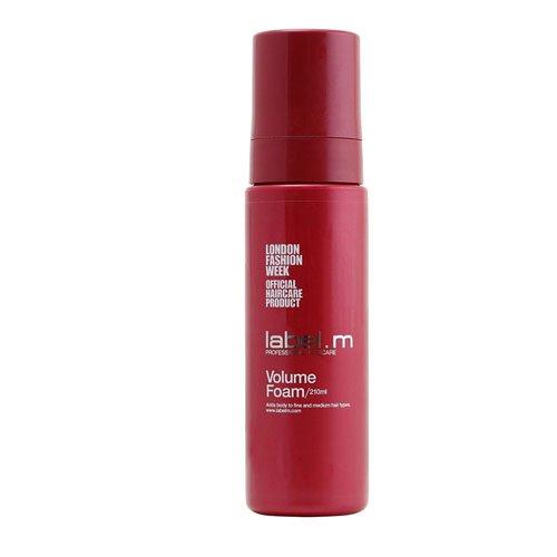 Label M Label.M Volume Foam 210,0 Ml