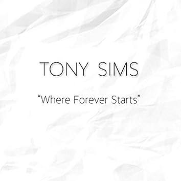 Where Forever Starts