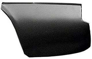 Left Lower Quarter Panel Patch Rear Section for 74-81 Chevrolet Camaro