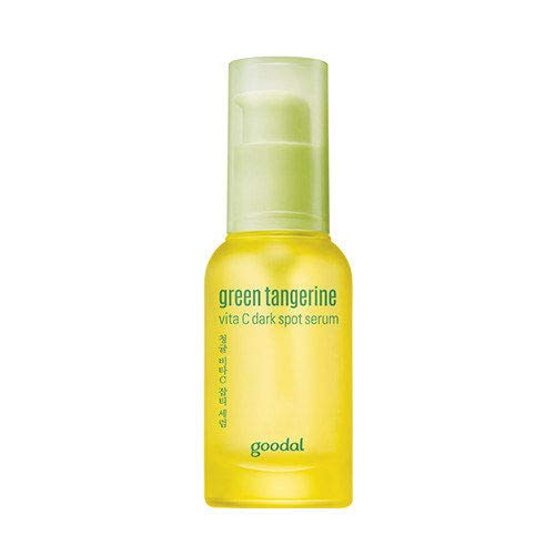 [Goodal] Green Tangerine Serum 30ml (vita C dark spot serum)