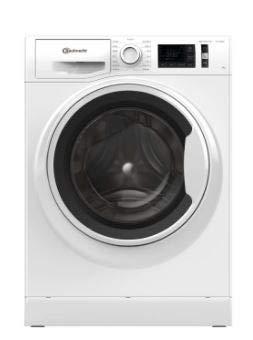 Bauknecht WM 811 C Waschmaschine, 8 kg, 1400 U/Min, A+++