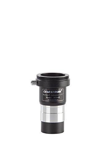 Celestron 93640 Cable para cámara fotográfica, Adaptador - Adaptador para Objetivo fotográfico