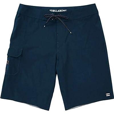Billabong Men's All Day Pro Boardshorts Blue 33 by Billabong