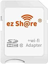 2018 Direct Selling Ez Share WiFi Adapter WiFi Sd Card Set Artifact Random Change