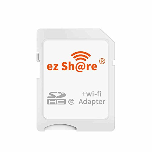 2018 Direct Selling Ez Share WiFi Adapter WiFi Sd Card Set Artifact Random Change