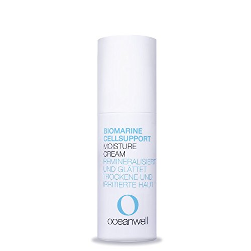 Oceanwell Biomarine Cellsupport Moisture Cream, 100 ml