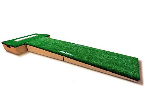 6 Inch Portable Travel Youth Baseball Pitching Mound w/Modular Base