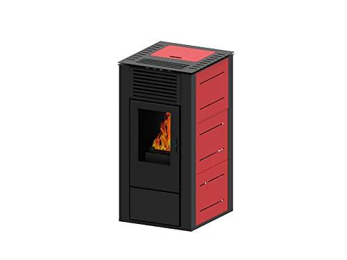 fiberica Calefacción de pellets