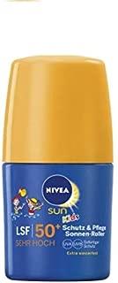 Nivea Sun Roll On For Kids Spf 50* Protect & Care 50ml