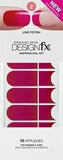 Dashing Diva Design FX Ombre Love Potion