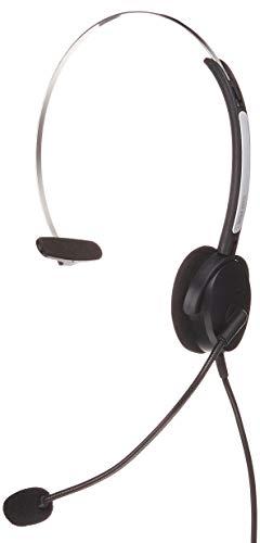 サンワサプライ MM-HSU12BK USBヘッドセット