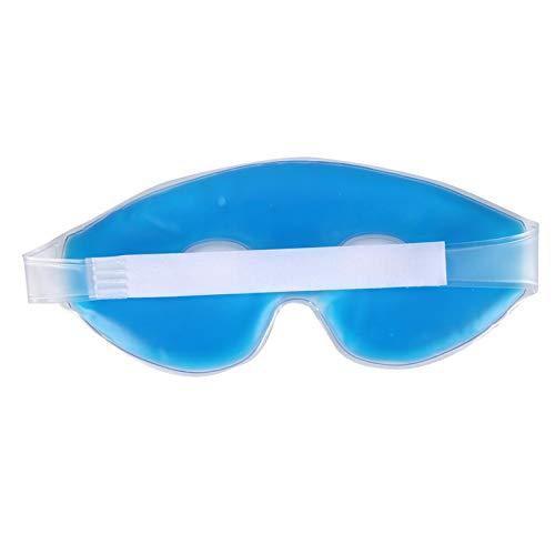 Slaapblinddoek, eenvoudig oogverzorgingsmasker voor warme en koude behandelingen