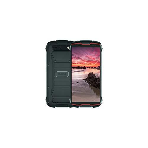 Cubot King Kong Mini 4G 32GB Dual-SIM Red Black EU