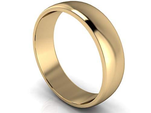 Goldlinks Hombre Unisex Mujer oro 375 oro amarillo