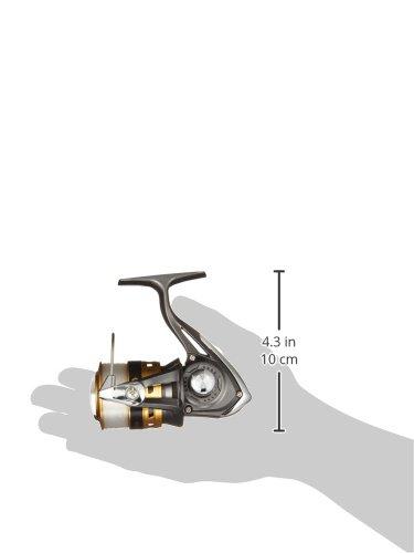 ダイワ(DAIWA)スピニングリールジョイナス25002016年モデル