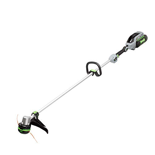ST1511E Cordless 56v 38cm Grass Trimmer with Powerload, includes 2.5Ah...