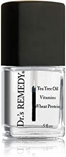 dr's remedy nail polish ingredients
