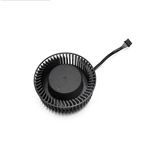 PLB06625B12HH DC12V 1.00AMP 4PIN Tarjeta de gráficos Ventilador para ASUS GTX1070 1070TI GTX1080 GTX 1080TI Turbo Fan