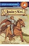 Joan of Arc (Step Into Reading: A Step 4 Book)