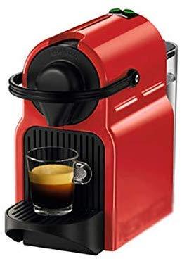 Koffie Machine, Capsule Koffiemachine, Home Volledig Automatische Energiebesparing Kleine Mode Koffiemachine, Eenvoudige Werking/ 25 seconden Snel Warm, voor Home Office
