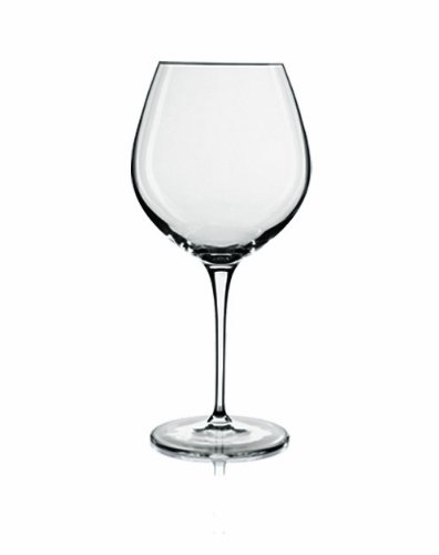Luigi Bormioli - Calice Vinoteque Robusto, 66 cl (Confezione da 2)