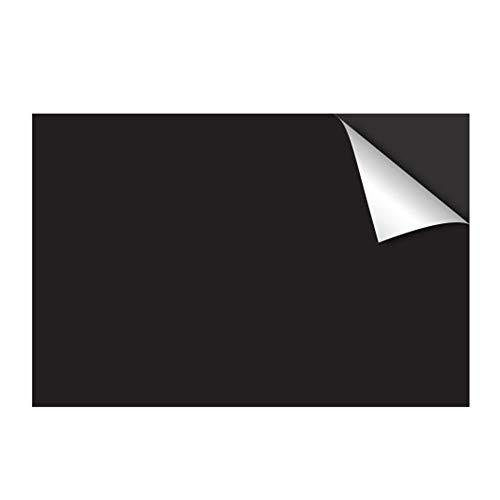 Inductie Beschermer Zwart 60x52 cm