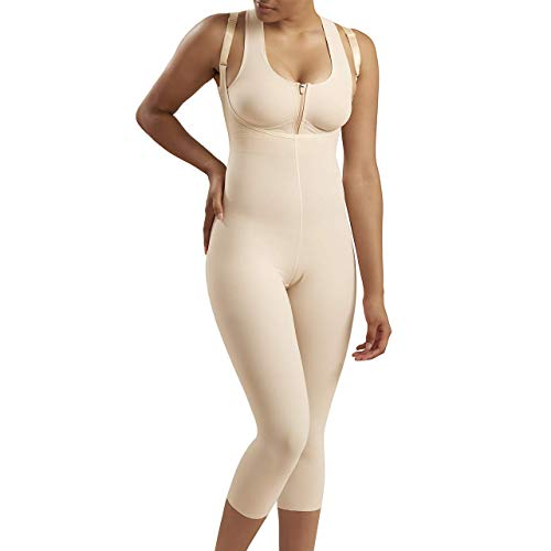 Marena Recovery Mid-Calf-Length Girdle, Stage 2...
