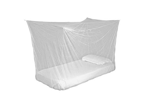 Lifesystems Single BoxNet Mosquito Net, Unisex-Adult, White