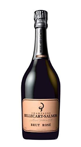 Billecart Salmon - Champagne Rosé Brut 0,75 lt.