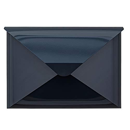 Dwenger Design Manufaktur | Edelstahl Briefkasten