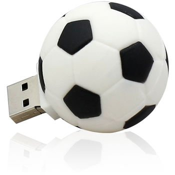 PENDRIVE USB2.0 32GB BALON FUTBOL M.9122: Amazon.es: Electrónica