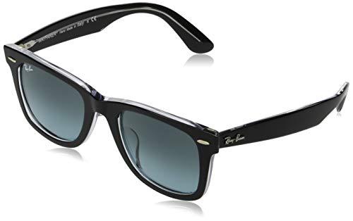 Ray-Ban Rb2140f Wayfarer - Gafas de sol con ajuste asiático